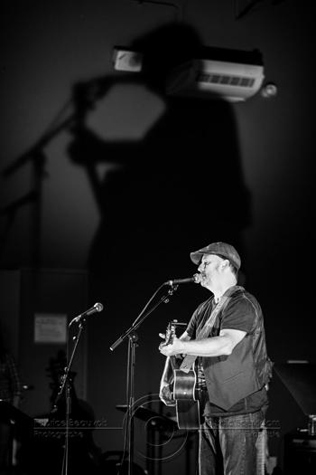 Alain Gignac. Concert une note d'espoir au profit de la ligue contre le cancer par Fabrice Beauvois Studio Sourisdom