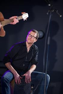 Emilien Buffa. Concert une note d'espoir au profit de la ligue contre le cancer par Fabrice Beauvois Studio Sourisdom