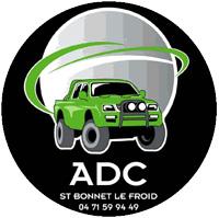 Garage ADC