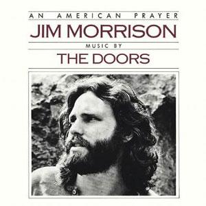 An american prayer - Jim Morisson