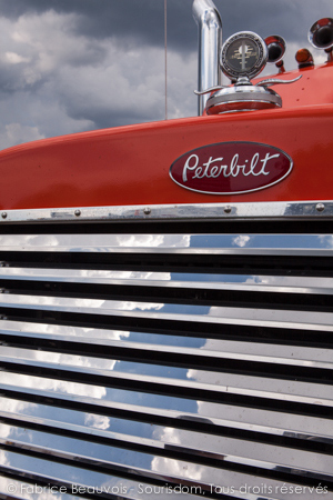 Fabrice Beauvois - Sourisdom, photographies du tuning camions 2013 à Raucoules
