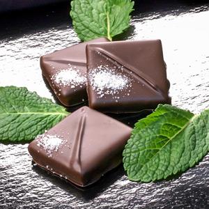 Les chocolats de la Patisserie Chocolaterie Pépin à Lyon