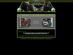 Garage Automobiles des Cimes