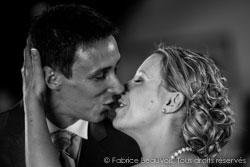Mariage de Lucie et Fabrice