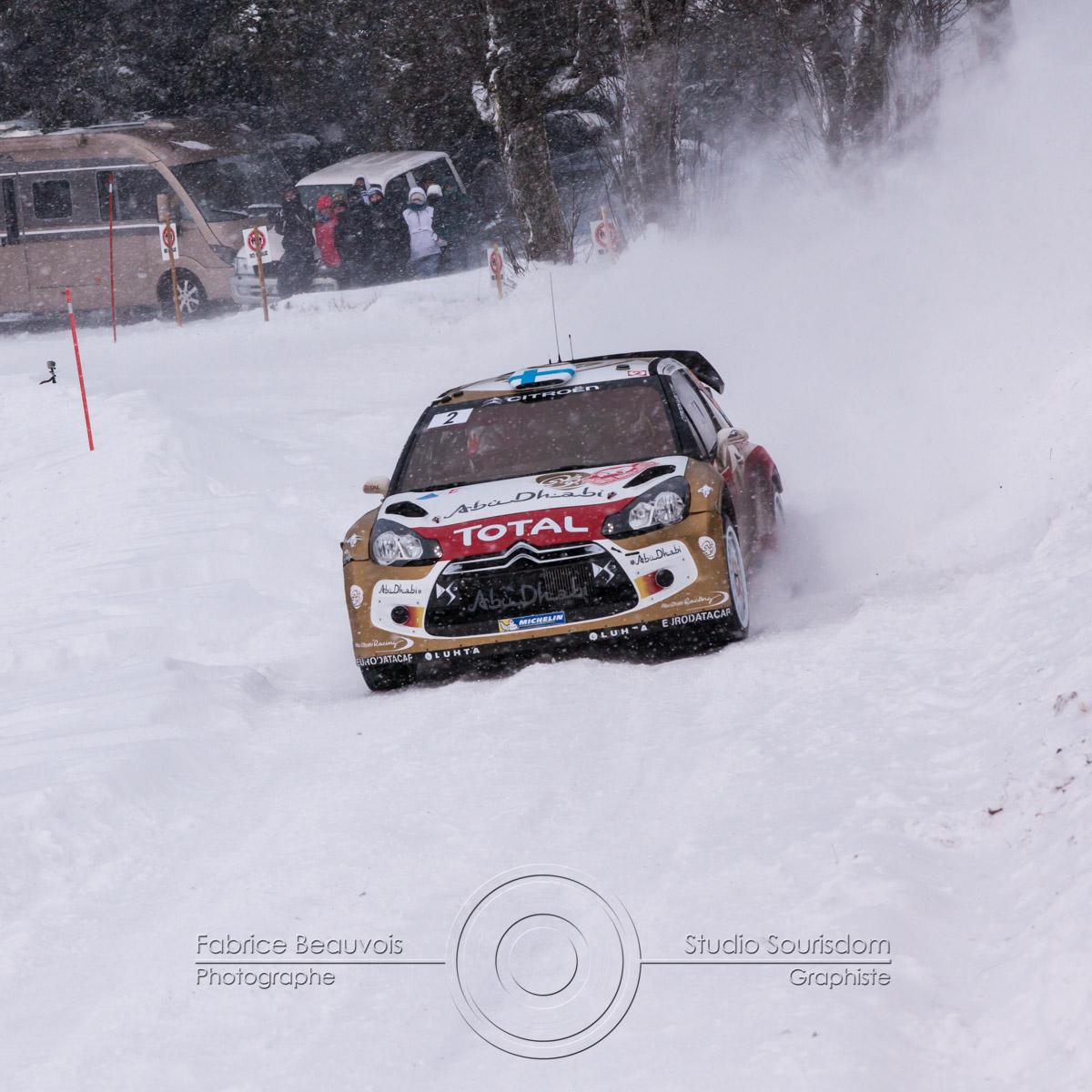 Rallye de monte carlo 2013 saint bonnet le froid 43 for Garage 4x4 st bonnet froid